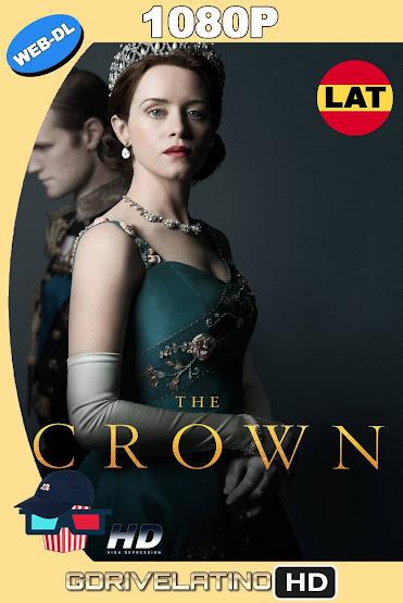 The Crown Temporada 01 & 02 NF WEB-DL 1080p Latino-Ingles MKV