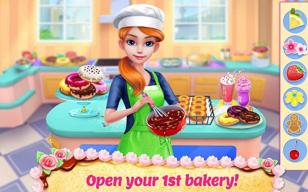 Bakery Empire الاصدار 3.jpg