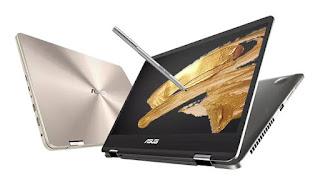 ZenBook Flip 14,