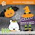 Halloween: Decoraciones fáciles y rápidas