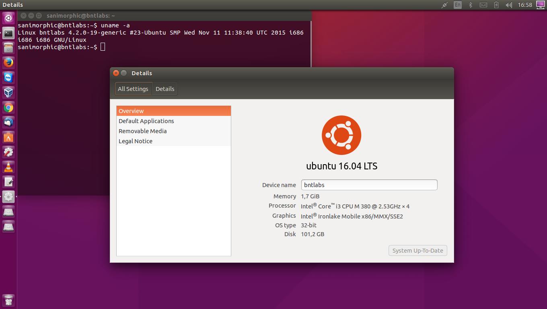 How to Create Bootable USB For Ubuntu 16 04 Xenial Xerus (LTS) Using