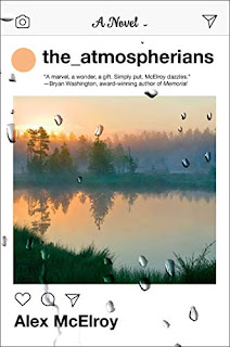 Book Review: The Atmospherians, by Alex McElroy