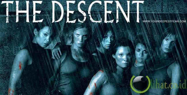 The Descent [2005]