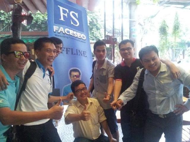 Đào tạo SEO tại Đồng Nai uy tín nhất, chuẩn Google, lên TOP bền vững không bị Google phạt, dạy bởi Linh Nguyễn CEO Faceseo. LH khóa đào tạo SEO mới 0932523569.