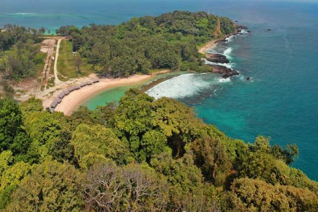 Banten Tourism Destinations That Spoil the Eyes