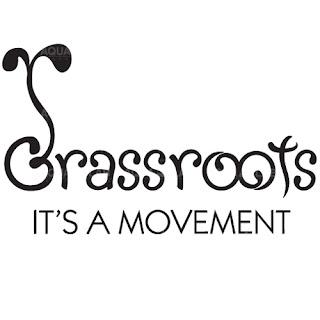 Grassroots Hats