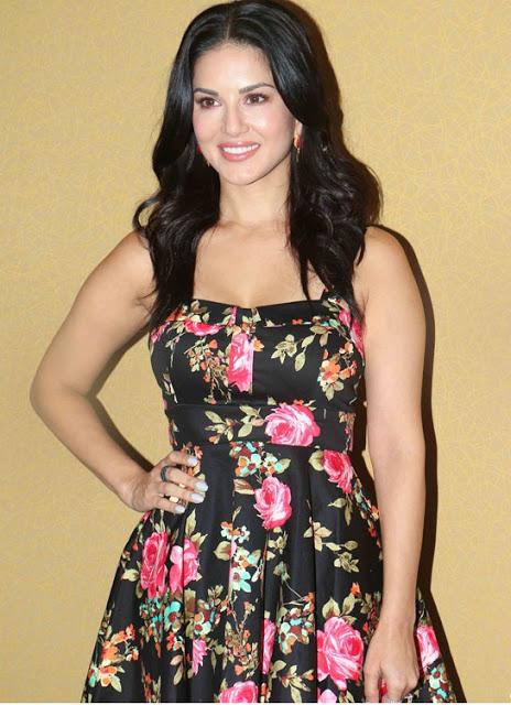 Actress Sunny Leone Latest Beautiful Photos & Stills
