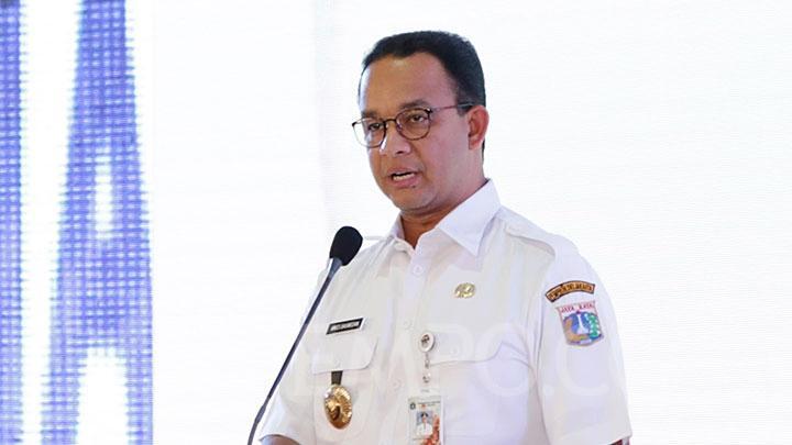 Anies Baswedan Bakal Tak Maju Lagi di Pilkada DKI, Ini Penyebabnya