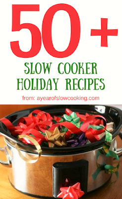 Enjoy your family! Put your crockpot slow cooker to work so you can stay out of the kitchen and enjoy the favorite people in your life. There are recipes here for appetizers, beverages, desserts, main courses, and more!