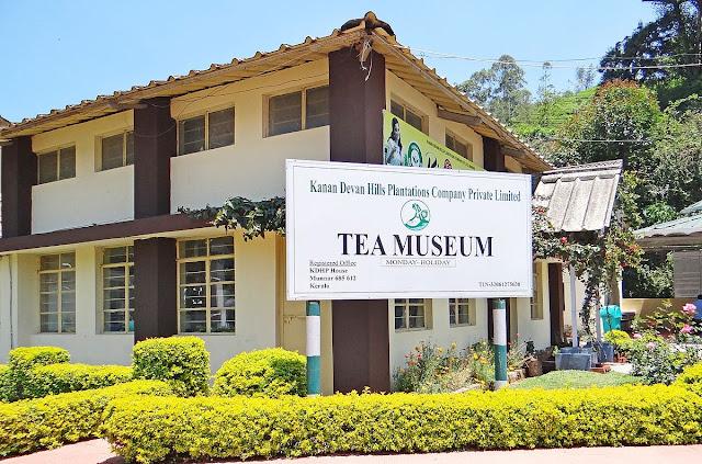 Tea-Museum-Munnar