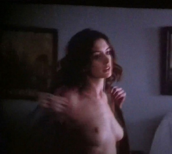 Anne Hathaway Sexy Scenes 108