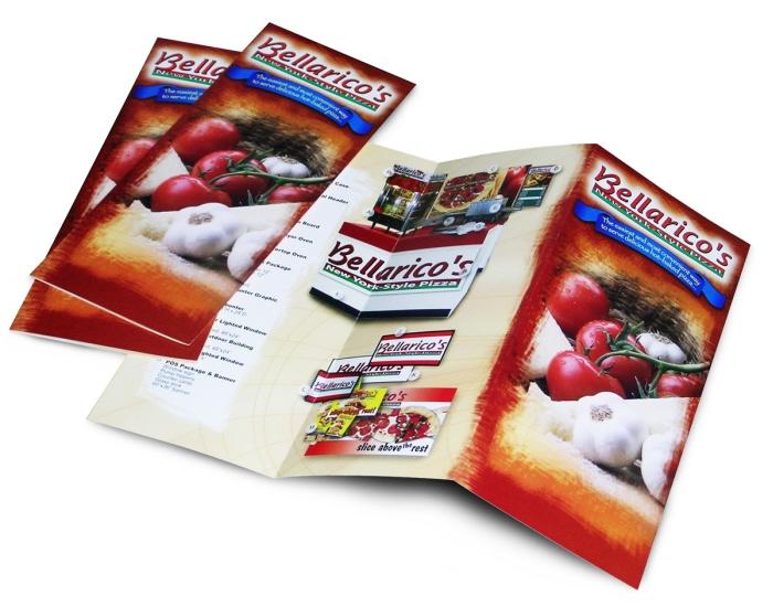 Food Concept Ideas