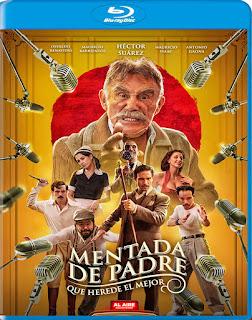 Mentada de Padre [BD25] *Español Latino