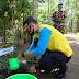 Hadiri Hari Lingkungan Hidup Sedunia, Wakapolres Bersama Forkopimda Tanam Pohon Nongko Londo