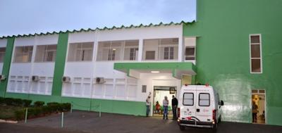 Santa Casa de Pereira Barreto