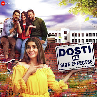 Dosti ke side effects 2019 Download 720p WEBRip
