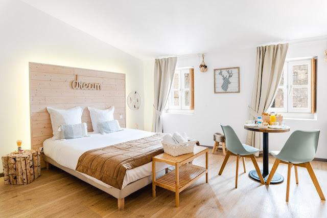 Dónde alojarse en Narbona