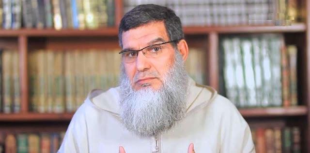 """الفزازي يقصف البرلمانية التونسية """"عبير موسى"""" ويصفها بـالعقرب""""وممثلة الإلحاد والتمرد على الإسلام والمسلمين✍️👇👇👇"""