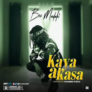 Music :: B.O.C MADAKI KAYA A KASA