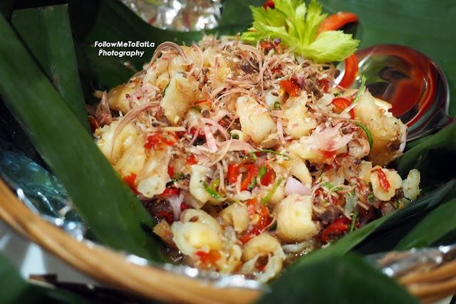 Kerabu - Malaysia Salads