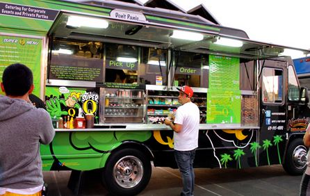 Menjalankan Bisnis Kuliner Lewat Konsep Food Truck