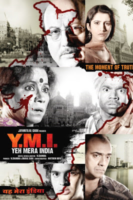 Yeh Mera India 2008 Hindi 720p WEB-DL 1.3GB ESub