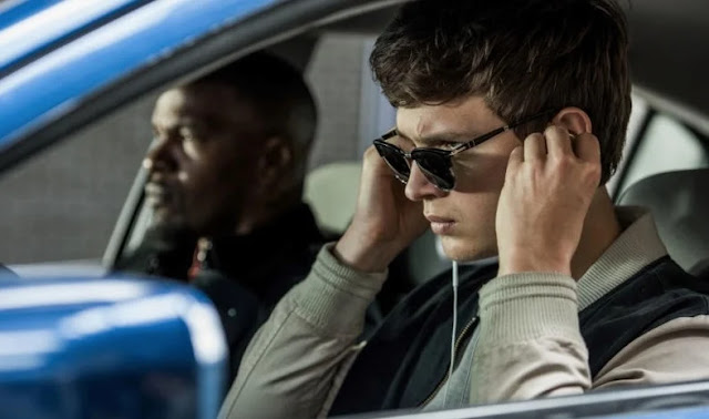 Movie Reviews: Review and Synopsis Baby Driver (2017) - When the Driver Strikes