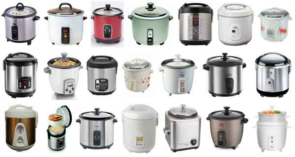 Daftar harga magic com Rice Cooker