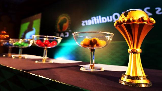 الكاف يؤجل قرعة كأس الأمم  الإفريقية الى موعد أخرسيتم الإعلان عنه لاحقًا
