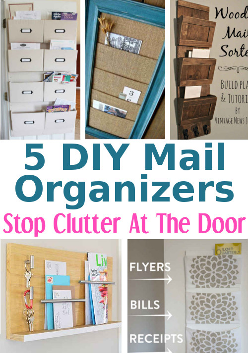 Paper Is The Number One Thing That Causes Clutter In Many Homes Has Helped Me Out A Lot To Organize