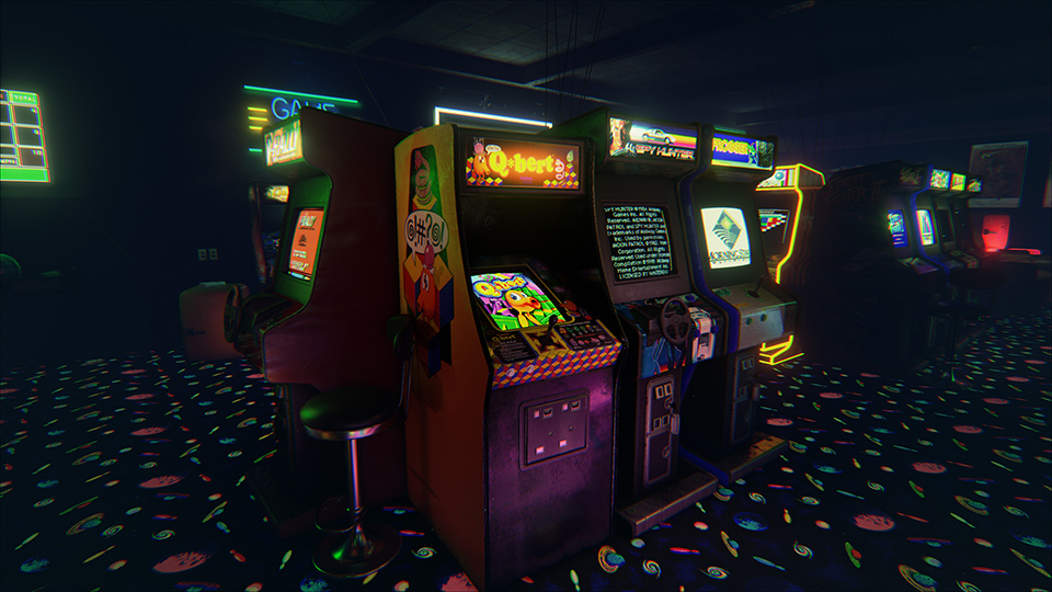 How Retro Arcade Games Are Making A Comeback Rediscover