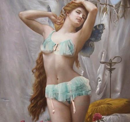Mujer desnuda com co Nude Photos 76