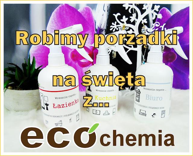 Ecochemia.pl - Wysprzątaj swój dom na błysk! ;)