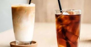Perbedaan Cold Brew dan Iced Coffee
