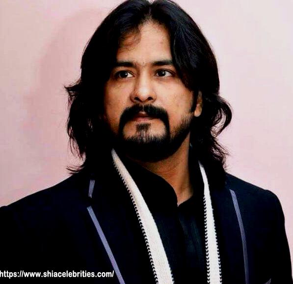 Irfan Haider Biography