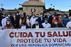 """EDENORTE respalda campaña """"Cuida tu salud, Protege tu vida"""""""
