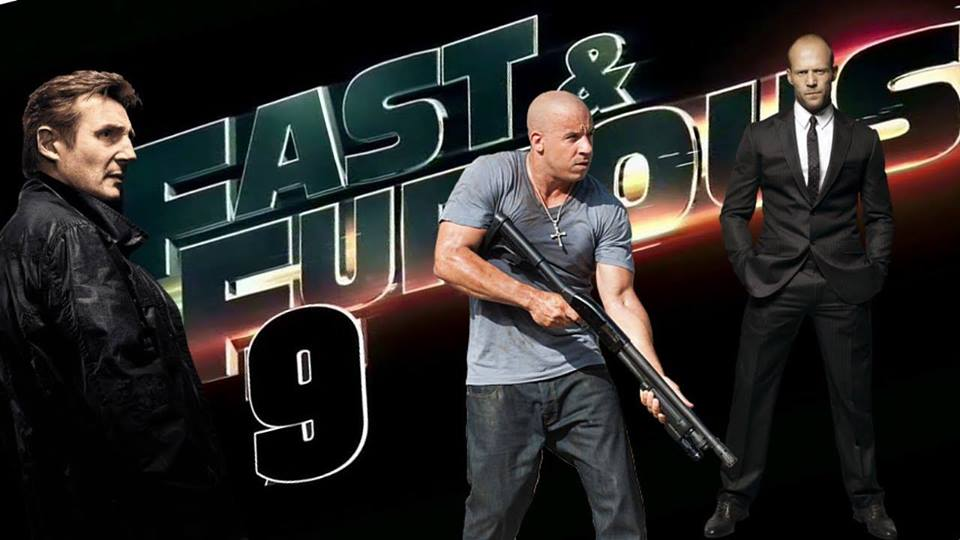 FULL MOVIE DOWNLOAD: FAST & FURIOUS 9 LEAKED SCENES