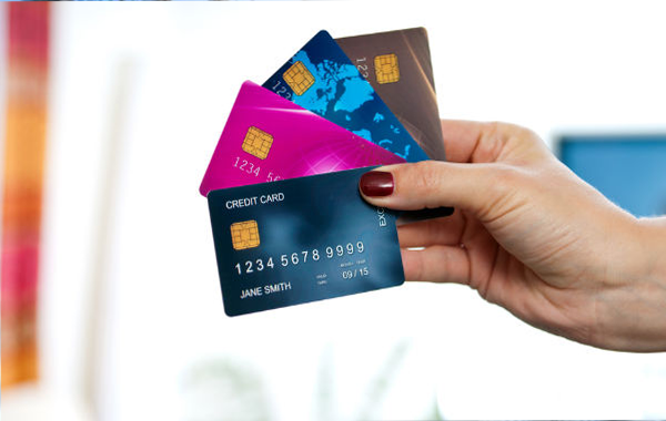 Bạn đã biết đến 5 loại thẻ tín dụng nhiều ưu đãi nhất này chưa?