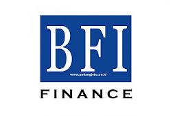 Lowongan Kerja Padang PT. BFI Finance Indonesia Tbk Oktober 2019