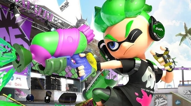 Splatoon 3 is not in development yet, according to Series Producer