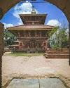 चंगु नारायण मंदिर 1600 साल पुराना विष्णु मंदिर, नेपाल | 1600 years Old Changu Narayan Vishnu Temple, Nepal