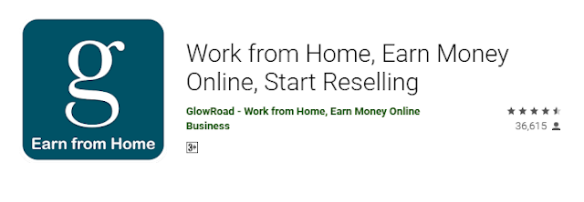 Work From Home, Earn Money Online, Start Reselling, Online Business
