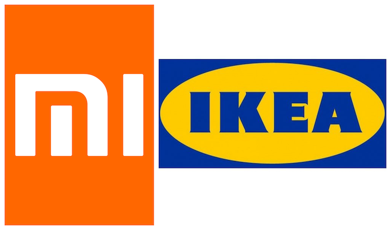 Xiaomi partners with IKEA for smart home products