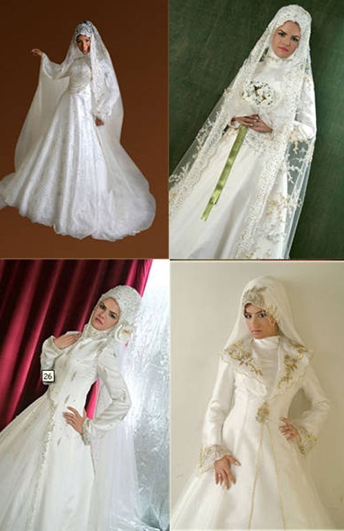 Hijab Dress And Style For Muslim Women