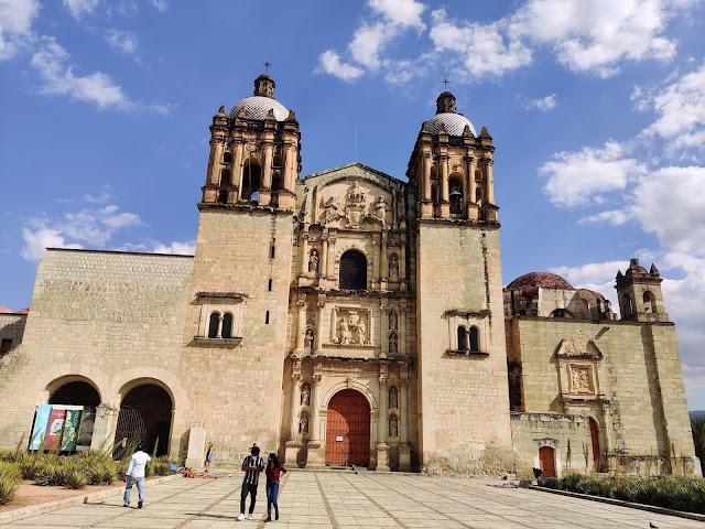 How To Plan Your Trip To Oaxaca In Mexico Santo Domingo