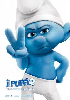 藍精靈2/藍色小精靈2(Smurf 2)02