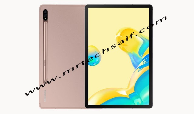 Samsung Galaxy Tab S7+ Price and Specifications, Features, Release Date