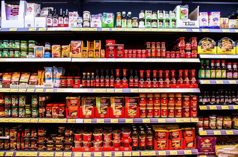 Views From The Edge David Chang Says Grocery Stores Need To Eliminate The Ethnic Food Aisle