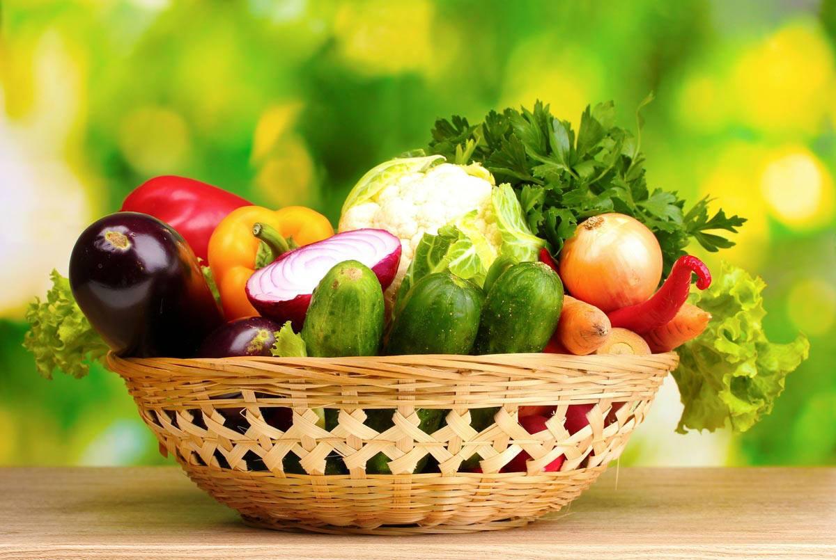 Makanan Sehat (Nutrisi) Untuk Menjaga Berat Badan Tetap Ideal