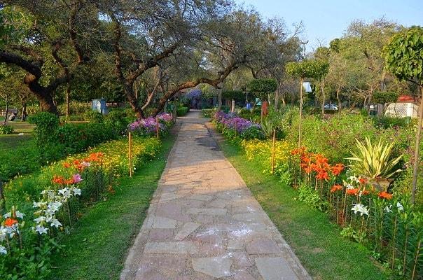 buddha-jayanti-park-delh